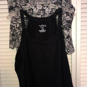 "Cacique Intimates & Sleepwear - Lane Bryant ""Cacique"" size 22/24 pajama set"